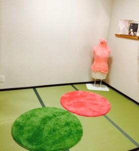 kimono-room